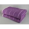 Osuška Seablue 70x140 cm fialová