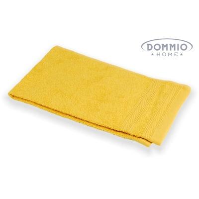 UNI ručník 30x50 cm žlutý